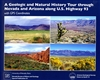A geologic and natural history tour through Nevada and Arizona along U.S. Highway 93, with GPS coordinates