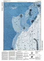 Genoa quadrangle: Groundwater map