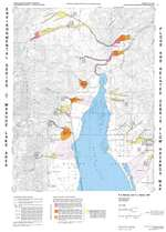Washoe City folio: Flood and related debris flow hazards map
