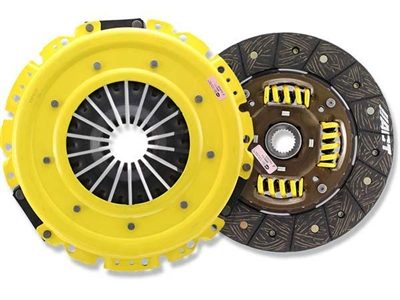 Clutch Kit - ACT 2600 Xtreme Duty Clutch Kit (DSM)