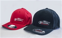 Boostin Performance - Flex Fit Hat