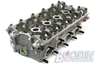 **Boostin Performance Ported Stage 3 Cylinder Head** (DSM/Evo 8/9)