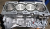 **Boostin Performance Stage 3 4B11 Darton Sleeved Short Block** (Evo X/RalliArt)