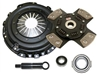 Clutch Kit - Competition Clutch Stage 5 Strip Series (Evo X)