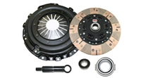 Clutch Kit - Competition Clutch Stage 3 Street Series 2600 (Evo X)
