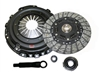 Clutch Kit - Competition Clutch Stage 2 Street Series (Subaru STI 2004 - 2016)