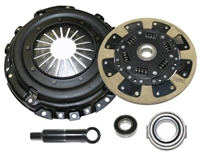 Clutch Kit - Competition Clutch Stage 3 Segmented Ceramic (Subaru STI 2004 - 2016)