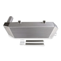 "Front Mount Intercooler - ETS 12"" Super Short Route Front Mount Intercooler (2G DSM)"