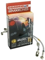Brake Lines - Goodridge Brake Line Kit (R35 GT-R)