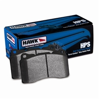 Brake Pads - Hawk HPS Rear Brake Pads (R35 GT-R)