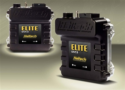 Engine Management - Haltech Elite 550 (DSM/Evo)