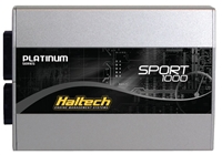 Engine Management - Haltech Sport 1000 (DSM/Evo)