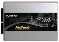 Engine Management - Haltech Sport 2000 (DSM/Evo)
