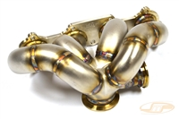 Exhaust Manifold - JMF V-Band Exhaust Manifold (DSM)