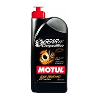 Fluid - Motul Competition Gear 75W140 (R35 GT-R)