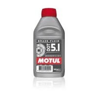 Fluid - Motul 5.1 Dot Brake