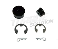 Bushings - Torque Solution Shifter Cable (DSM/Evo 8/9)