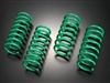 Suspension - Tein S-Tech Lowering Springs (Evo X)
