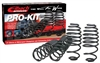 Suspension - Eibach Pro-Kit Lowering Springs (Subaru WRX/STi)