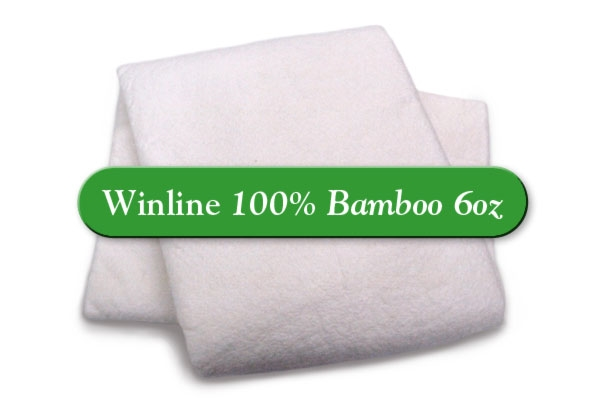 "100% Bamboo 6oz - Twin 72""X96"""