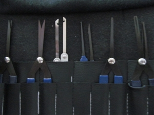 GOSO BROKEN KEY EXTRACTOR SET