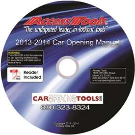 High Tech USA -Auto Lockout Manual 2013-2014