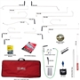 ACCESS TOOLS USA - AUTO LOCK-OUT KIT