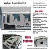 Value LockOut Kit