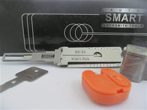 Smart Auto Pick and Decoder 2 in 1 HU83