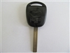 LEXUS 2 BUTTON ABS Plastic  Case &, Key 46mm