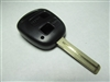 LEXUS 2 BUTTON ABS Plastic Case 38mm