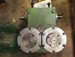 Gearbox Carden Drive