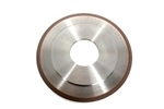 Economy CBN 3mm grinding wheel