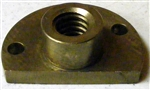 Weinig Brass Spindle Nut WEI-014-421025