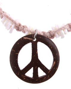 Organic Necklace