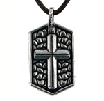 925 Sterling Silver Pendant - Made in USA