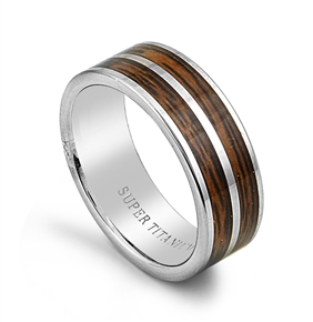 Super Titanium Ring STR-088