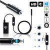 Indigi WiFi Enabled Wireless Borescope Endoscope