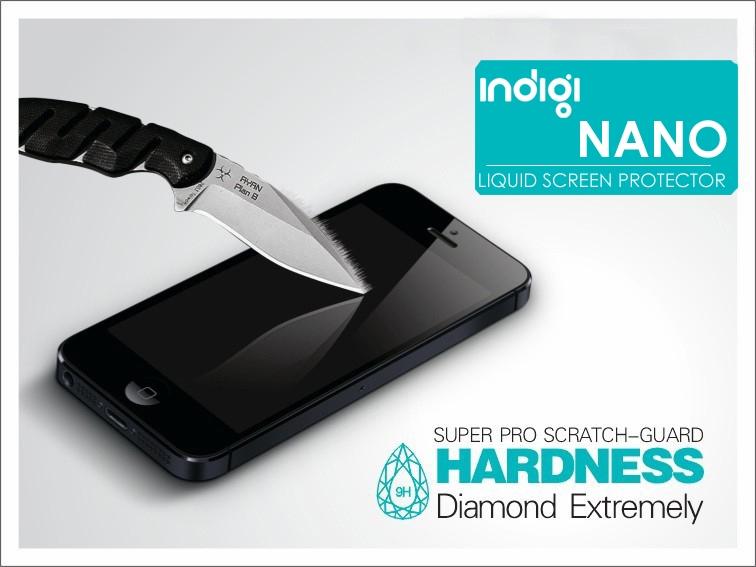 Liquid nano