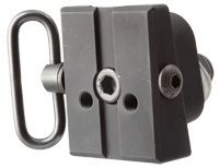 AK47 Internal Stock Adapter Milled Receiver Block ACE DPH