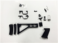 CATAMOUNT FURY CONVERSION KIT PISTOL GRIP CSS Skeleton stock