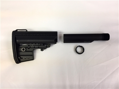 Cheetah 12 M4/AR15 Buttstock Conversion VLTOR IMOD