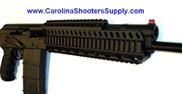 CSS Carolina Saiga 410 Quad Rail Tactical