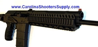 CSS Carolina Saiga 410 Tri-Rail Tactical