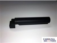 M4 AK47 Vepr CAR Saiga Stock adapter tube collapsible Commercial size