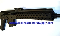 CSS Carolina Saiga rifle forearm Ar style ventilated VEPR