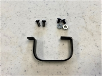 "Saiga DIY Angled Trigger Guard Bolt On hardware conversion Saiga mounting 8/32x1/4"" screws"