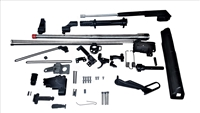 HIGH STANDARD INTERARMS AK47 FIXED STOCK BUILD KIT