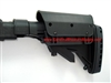 Phoenix Technologies ACR001 AR15 AK47 Collapsible stock Saiga Cheek Rest Vepr
