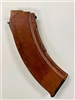 Russian AK47 BAKELITE 762x39 30 RD SURPLUS